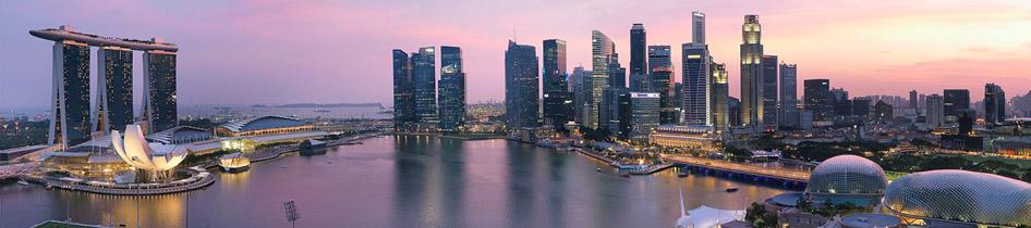 Singapore Company Incorporation
