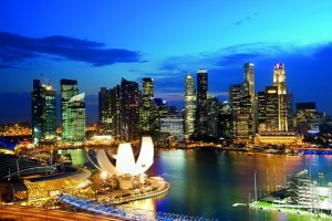 company incorporation is popular in Singapore