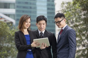 Invest In Singapore For Business